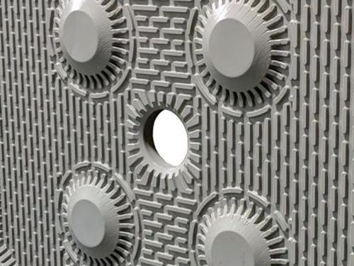 filter plates - wet filtration solutions